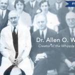 História da cirurgia de  Whipple