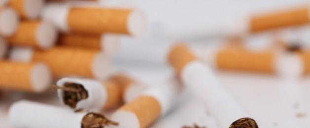 Cigarro e seus riscos à saúde